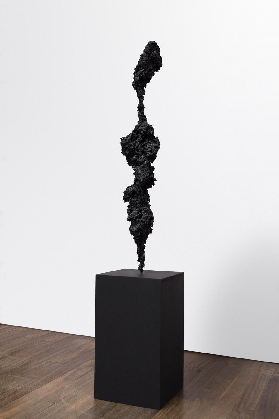 Buste - Gwen Zéphoris  © Gwenael Zephoris